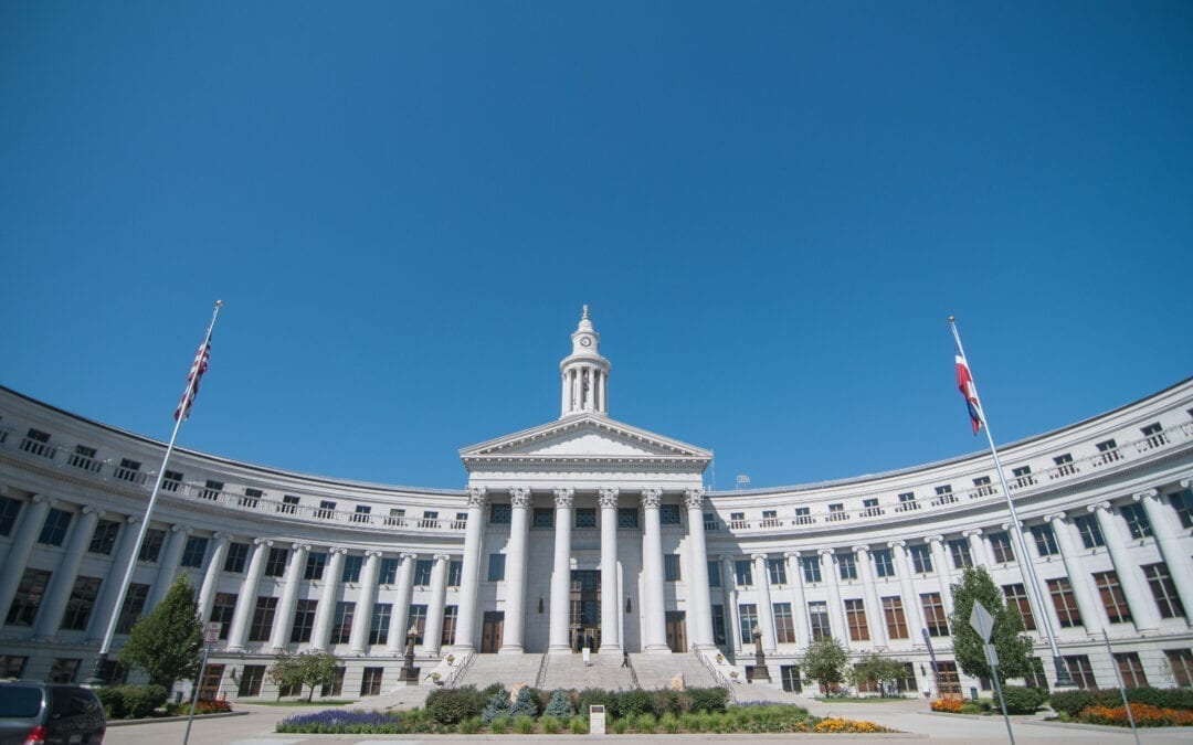 O'Brien Proposes New Law Requiring Future Denver Auditors Be CPAs