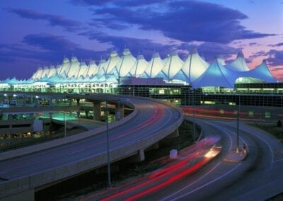 Accounts Receivable – Denver International Airport